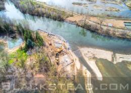 RB Bridge Construction Aerials 3-25-15-2